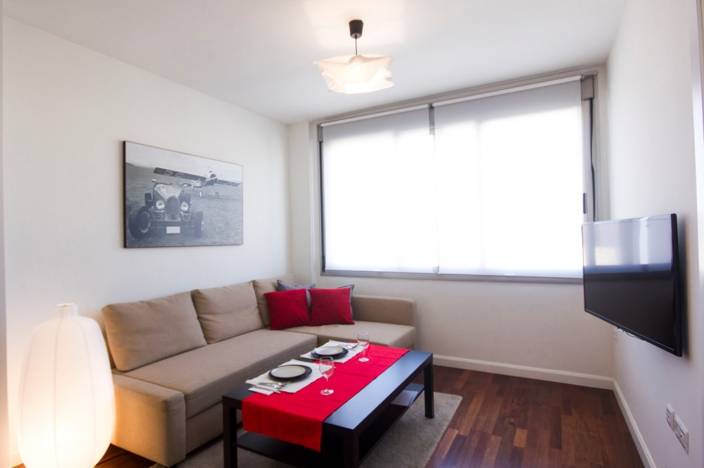 Great Apartment In Málaga Center. WIFI