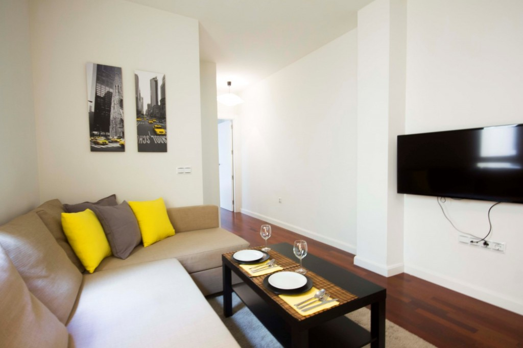 Wonderful Apartment In The Center. WIFI